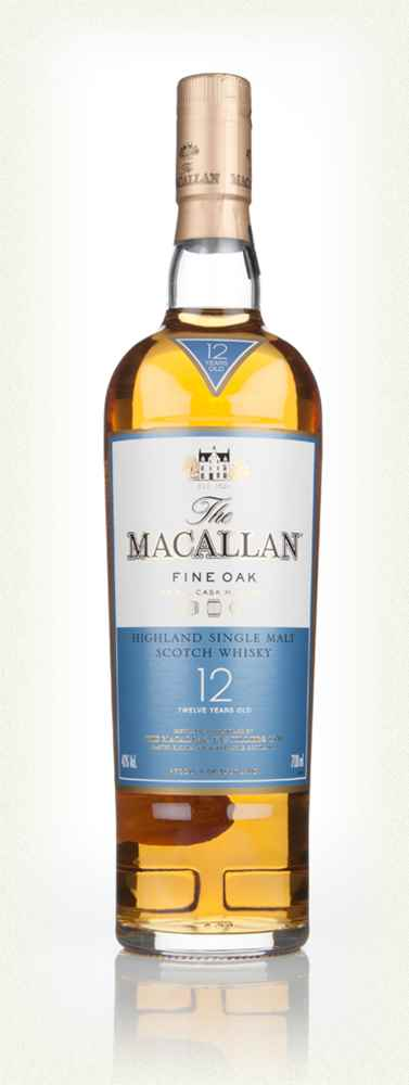 The Macallan Edition Collection (Numbers 1 to 5) Single